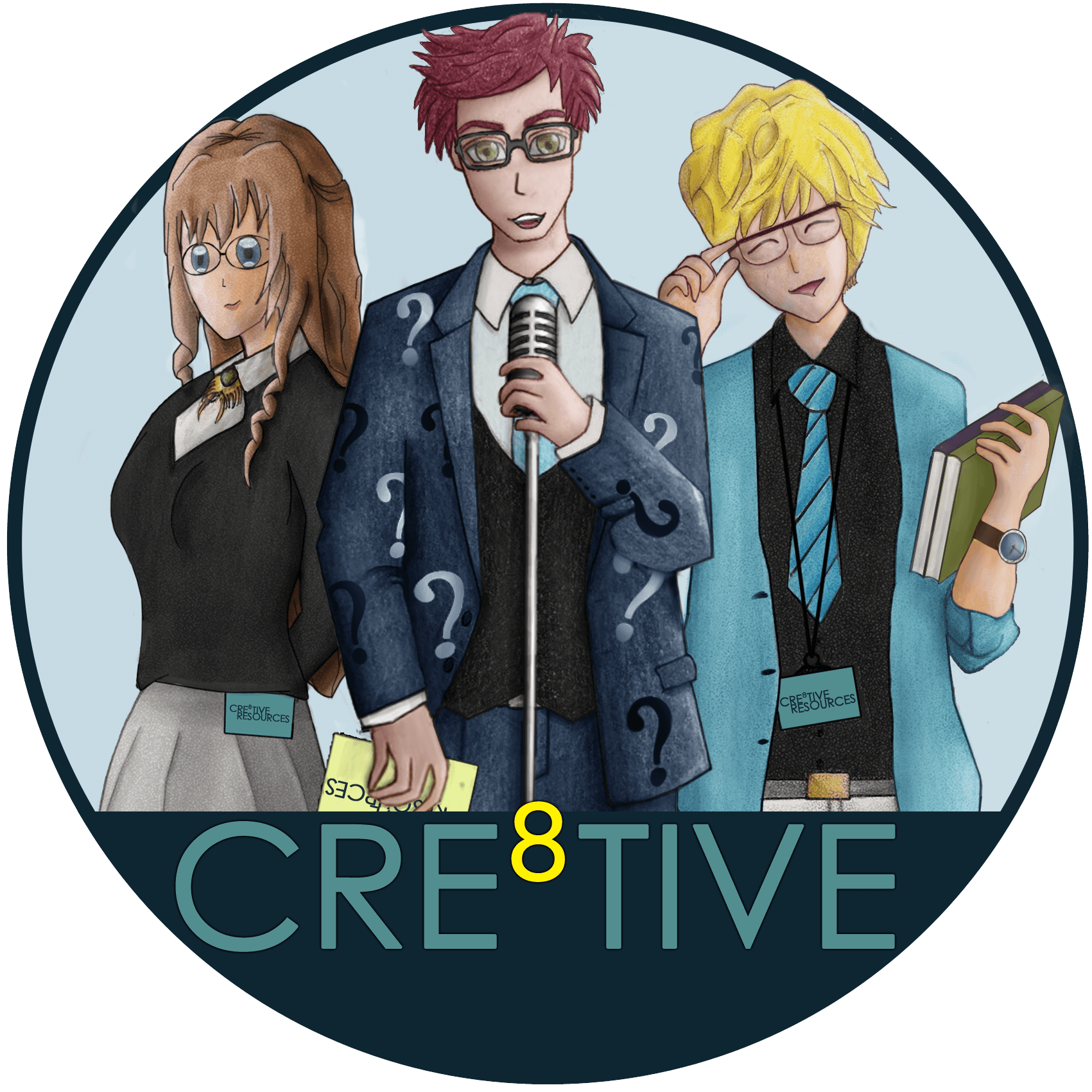 cre8tive resources