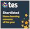 TES award winner